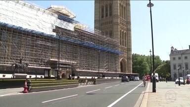 Infecções caem na Inglaterra depois de lockdown nacional - Estudo do Imperial College aponta queda de 30% de novos casos e indica que medidas restritivas funcionam.
