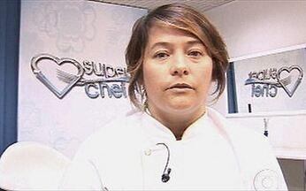 Tchau Ana! - Ana Cristina comenta a sua eliminação no Super Chef.