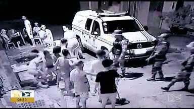 Sete a cada grupo de 100 PMs respondem a processos criminais no MA - Nos últimos dias, os casos de violência policial têm sido frequentes no Maranhão.