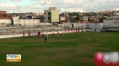AB Esporte: veja como foi a segunda rodada da Série A2 do Pernambucano - Sete vence, Porto perdeu em casa e Ypiranga empatou em casa.