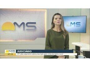 Bom Dia MS - edição de quinta-feira, 03/12/2020 - Bom Dia MS - edição de quinta-feira, 03/12/2020