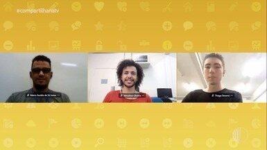 Estudantes vencem a segunda maior competição de Programação do país - Confira!!!