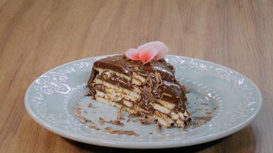 Doces felizes - Os confeiteiros preparam doces de seus momentos mais felizes, além de transformarem a felicidade em bolo com o Heart Cake!