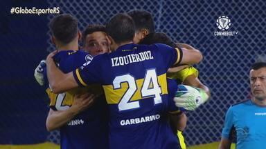 Maurício Saraiva analisa a eliminação do Inter e a sequência no Brasileirão - Assista ao vídeo.