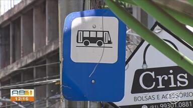 Passageiros relatam problemas com o Cartão Leva em Caruaru - Redação da Asa Branca recebeu muitas denúncias