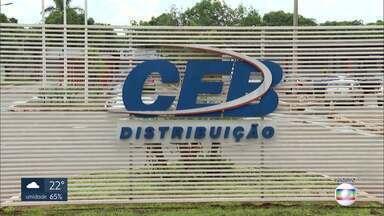 Privatização da CEB: O que será feito com os servidores da companhia? - Segundo a CEB, empresa privada sinalizou que os servidores vão continuar contratados, mas, possivelmente, devem perder benefícios que só existem na CEB atual.