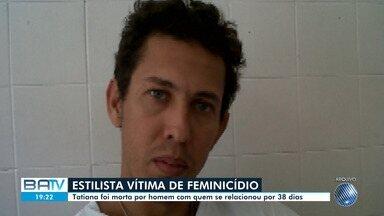 Estilista é morta a tiros por homem com quem teve relacionamento de menos de um mês - Crime aconteceu no bairro da Pituba, em Salvador. Segundo amigos da vítima, ela teria se mudado recentemente para que o ex não soubesse sua localização.