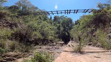 Três trechos de ferrovias estão desativados no Paraná (bloco 2) - No programa desta semana, vamos revisitar alguns trechos e percorrer caminhos por onde passa boa parte da riqueza agrícola do Paraná. Vamos descer a serra num dos passeios ferroviários mais bonitos do Brasil e visitar um ramal que parou no tempo.
