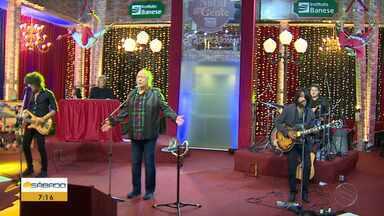 Natal da Gente: confira os bastidores do especial - Natal da Gente: confira os bastidores do especial.