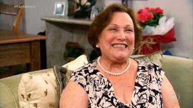 Nicette Bruno morre aos 87 anos, vítima da Covid; amigos exaltam seu talento e caráter - Tony Ramos, Antônio Fagundes, Rosamaria Murtinho, Ary Fontoura e Claudia Raia foram alguns dos que fizeram questão de relembrar e homenagear a atriz. Relembre a carreira dela com o Fantástico.
