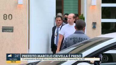 Empresário Rafael Alves é preso em operação do Ministério Público - Empresário Rafael Alves é preso em operação do Ministério Público