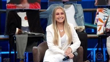 Carla Diaz conta como foi recebida por Juliana Paes em A Força do Querer - As duas interpretaram rivais na novela que ganhou edição especial em 2020
