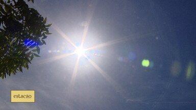Confira a previsão do tempo para Sergipe - Confira a previsão do tempo para Sergipe.
