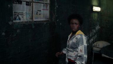 Episódio 6 - Callum toma uma decisão que ameaça colocar a vida de Sephy em perigo.
