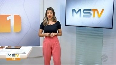 MS1 - Dourados - quinta-feira - 07/01/2021 - MS1 - Dourados - quinta-feira - 07/01/2021