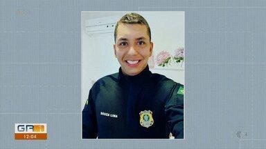 Policial rodoviário é morto a tiros em Recife - Imagens de câmeras de segurança registraram a ação dos criminosos.