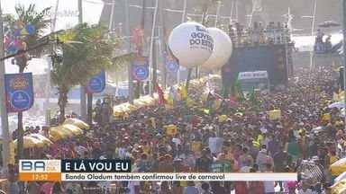 Artistas baianos se preparam para lives especiais no período do carnaval - Claudia Leitte e Ivete Sangalo vão se apresentar juntas.