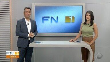 FN1 - Edição de Segunda-feira, 11/01/2021 - Classificação na fase laranja do Plano São Paulo gera protesto em Dracena. Mato alto em áreas públicas geram reclamações em Presidente Prudente. Especialista traz orientações para economizar energia durante o verão.
