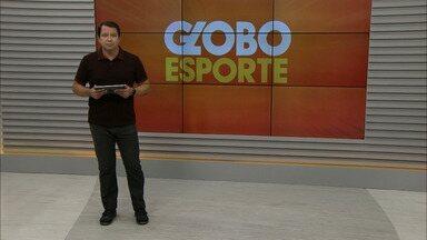 Confira na íntegra o Globo Esporte PB desta segunda-feira (11.01.21) - Kako Marques deixa o torcedor paraibano bem informado