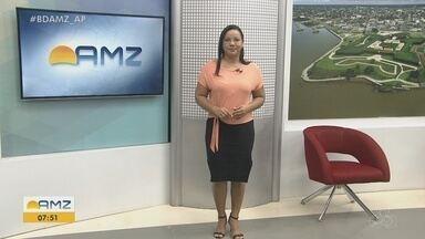 Assista ao Bom Dia Amazônia - AP na íntegra 13/01/2020 - Assista ao Bom Dia Amazônia - AP na íntegra 13/01/2020