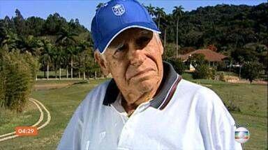 Morre em Portugal, aos 94 anos, Antônio Carlos de Almeida Braga - Morreu, em Portugal, aos 94 anos, o empresário Antônio Carlos de Almeida Braga. Um dos maiores incentivadores do esporte brasileiro.