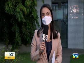 Em alta há dois meses, casos ativos de Covid-19 ultrapassam 6 mil no Maranhão - Número representa a quantidade de maranhenses que atualmente está infectada com a doença.