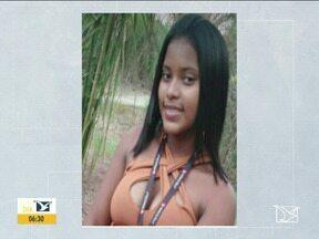 Família procura adolescente de 16 anos em Santa Inês - Desaparecimento de uma adolescente preocupa a família e mobiliza autoridades na cidade.