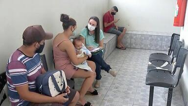 Bocaina participa de pesquisa da Unesp e Fiocruz sobre ações de combate à Covid-19 - Bocaina está participando de uma pesquisa da Unesp em parceria com a Fiocruz sobre ações de enfrentamento à pandemia do coronavírus.