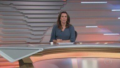 Bom Dia Brasil - Edição de 27/01/2021 - O telejornal, com apresentação de Chico Pinheiro e Ana Paula Araújo, exibe as primeiras notícias do dia no Brasil e no mundo e repercute os fatos mais relevantes.