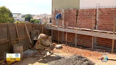 Construção civil foi setor com mais empregos em 2020 - Contudo, há dificuldade para encontrar mão de obra qualificada.