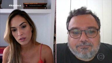 A Costela Suína que faz sucesso no Bairro Estácio, no Rio - No quadro, 'Tem que aparecer na Ana Maria' apresentadora mostra receita especial