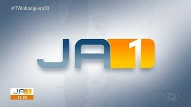 Veja os destaques do JA1 desta sexta-feira (29) - Veja os destaques do JA1 desta sexta-feira (29)