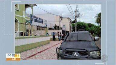 Ribeirinhos da região do Rio Taquari devem receber atendimentos - Vários locais serão visitados pelos servidores da Prefeitura de Corumbá