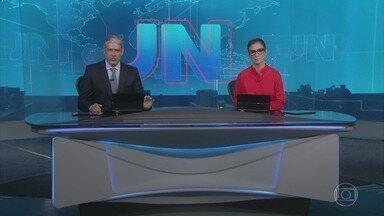 Jornal Nacional, Íntegra 29/01/2021 - As principais notícias do Brasil e do mundo, com apresentação de William Bonner e Renata Vasconcellos.