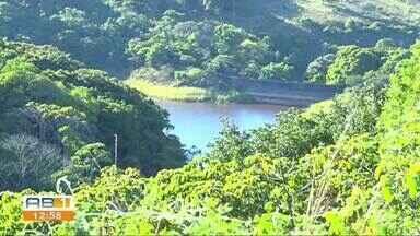 Parque João Vasconcelos Sobrinho dispõe de trilhas e acampamento em Caruaru - Lugar é ótimo para quem deseja curtir a natureza.