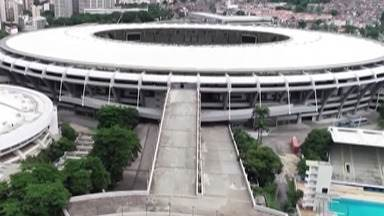 Íntegra Esporte D - 30/01/2021 - No programa deste sábado (30) você acompanha toda as notícias do esporte nas cidades do Alto Tietê.