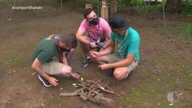 Grupo mogiano fala sobre os valores dos escoteiros - Confira!!