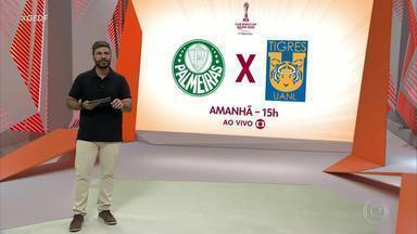 Globo Esporte DF - 06/02/2021 - na íntegra - Globo Esporte DF - 06/02/2021 - na íntegra