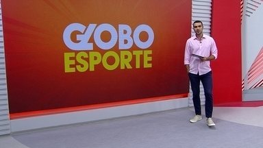 Globo Esporte/PE (06/02/2021) - Globo Esporte/PE - Íntegra