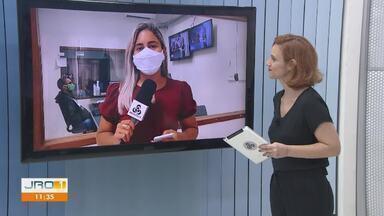 Prefeitura de Guajará-Mirim volta atrás e decide vacinar apenas idosos 80+ na 1ª fase - Imunização começa na próxima segunda-feira (9).