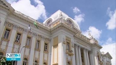 Tribunal de Justiça de Pernambuco celebra 200 anos de criação - Criado em 1821, é o quarto tribunal mais antigo do país.