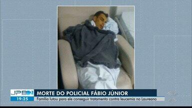 Jovem morre a espera de tratamento para leucemia, em João Pessoa - Hospital referência no tratamento da doença estava sem o medicamento