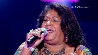 Iracema Monteiro canta Começaria Tudo Outra Vez - Confira!