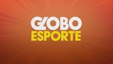 Globo Esporte, terça-feira, 09/02/2021 na Íntegra - O Globo Esporte atualiza o noticiário esportivo do dia.