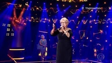 Catarina Neves canta 'La Barca' - Confira!