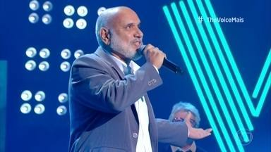 Zé Alexanddre canta 'Quando Fui Chuva' - Confira!
