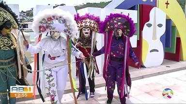 Afogados da Ingazeira e Triunfo suspendem semana de Carnaval - Municípios costumam ter maior movimentação no período carnavalesco.
