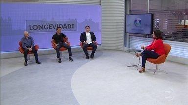 Globo Comunidade PE: domingo 21/02/21 - Íntegra - Globo Comunidade PE: domingo 21/02/21 - Íntegra