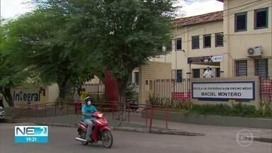 Aulas são suspensas em Nazaré da Mata por causa da Covid-19 - Medida vale durante 45 dias, segundo a prefeitura.
