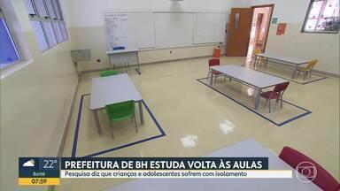 Bom Dia Minas - Edição de quarta-feira, 24/2/2021 - Bom Dia Minas - Edição de quarta-feira, 24/2/2021